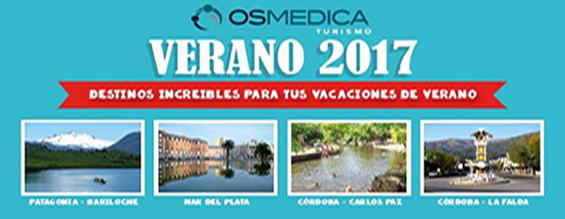 Planes de Turismo de Osmédica