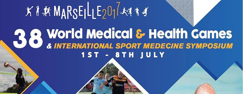 Juegos Mundiales de la Medicina 2017