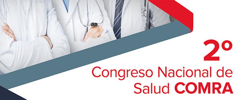 Congreso Nacional de la COMRA