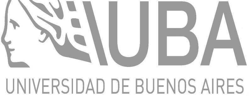 Convenio de Recertificación con la UBA