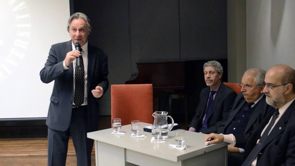 Se realizaron las Primeras Jornadas de Medicina Legal en FEMECA
