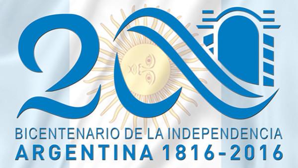 Festejamos el Bicentenario de nuestra independencia