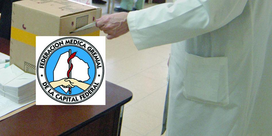 Elecciones en FEMECA